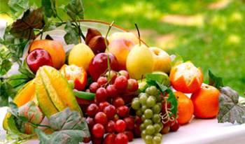 عوارض و پیامدهای مصرف ناکافی میوه و سبزیجات